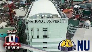 National University | University Town | August 21, 2016