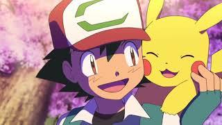 Pokémon I Choose You- English Extended Fan-made trailer