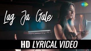 Lag Ja Gale | Lyrical | Saheb Biwi Aur Gangster 3 | Sanjay Dutt | Chitrangada | Jonita Gandhi |Mahie