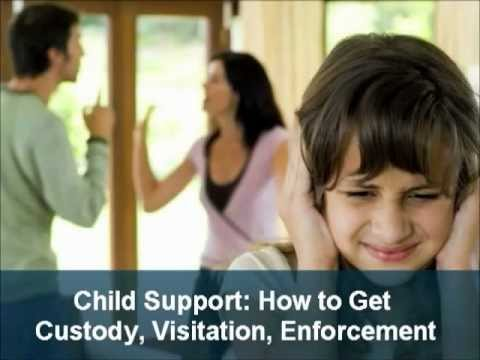 Atlanta Child Support Payment Modification - 404-494-0027