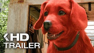 CLIFFORD THE BIG RED DOG Trailer (2021)