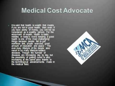 Medical Bill Assistance is the Most Needed Assistance