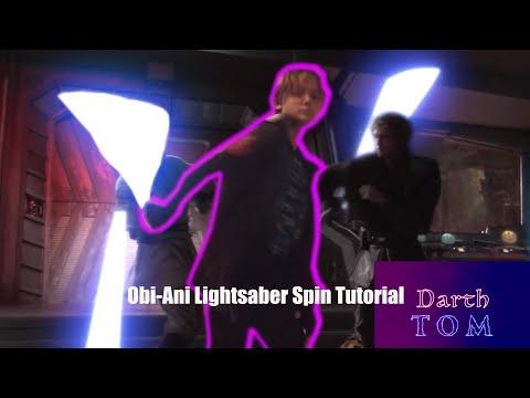 Obi-Ani spin/ Episode 3 spin