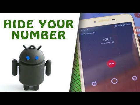 How to Make Unlimited free calls with Private Number #2.& Unknown Number 100% working in Urdu|hindi