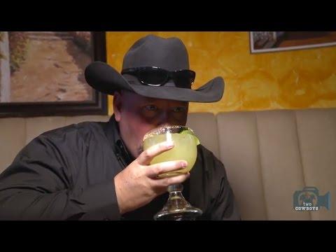 Two Cowboys: Mi Lugar Favorito Para Margaritas en Canmore, Alberta