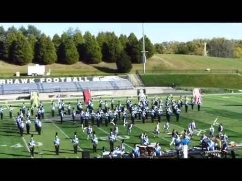 GHS Wall of Sound State 10.17.15