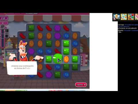 HACK DE MOVIMIENTOS EN CANDY CRUSH SAGA CHEAT ENGINE 6.3