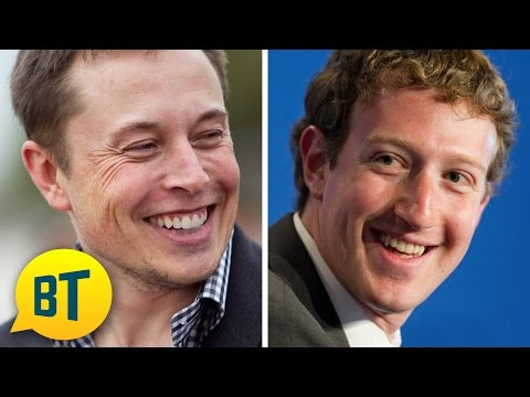 Top 10 Most Influential Leaders in Tech Right Now