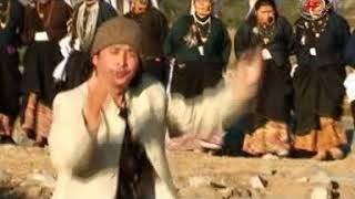 "Ghughuti - Kishan Mahipal Garhwali Song from superhit album ""Ae Janu Rey"""