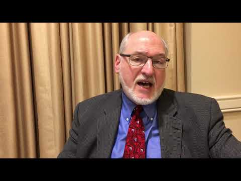 Dr. Mache Interviews Dr. James Simon on How to Improve #Libido and Sex in #Menopause