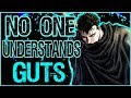 The Most HUMAN Overpowered Main Character Guts From Berserk mp3