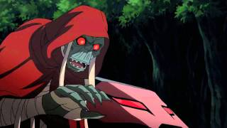 """ThunderCats Episode 6: """"Journey to the Tower of Omens"""" Teaser 2"""