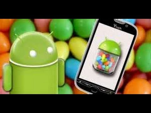 How to install JellyBean 4.1.1 On the MyTouch 4G