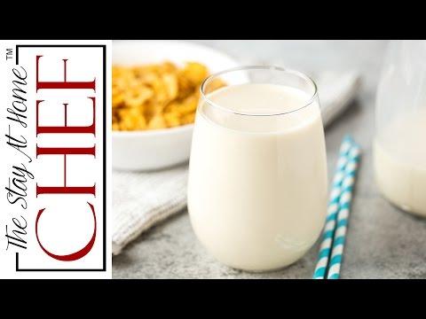 How to Make Cereal Milk (Momofuku Milk Bar Copycat)