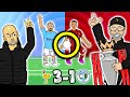 ✋3-1! Handball?✋ Pep LOSES IT! Liverpool Vs Man City (2019 Goals Highlights Fabinho, Trent, Salah)