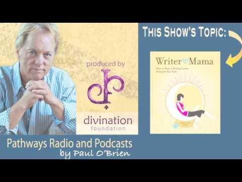 Writer Mama with Christina Katz on Pathways Radio & Podcast