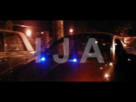 Windshield Spray Nozzle light LED BLUE & RAINBOW [WWW.IJACC.COM] INDAH JAYA ACCESSORIES (IJA)