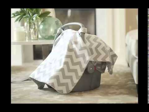 Baby Car seat Covers -- free