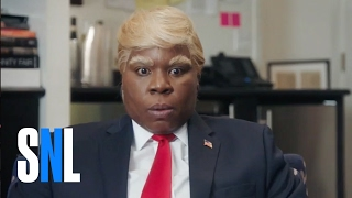Download Leslie Wants To Play Trump - SNL Video