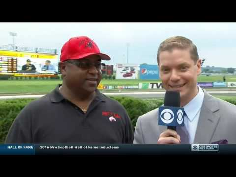 2016 Hambletonian CBS Sports Network (1/3)