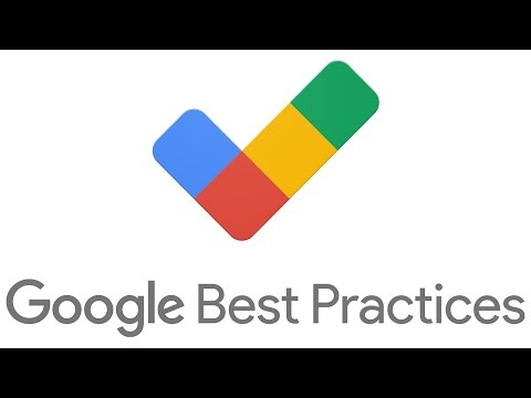 Choose the Right Keywords - Google Best Practices