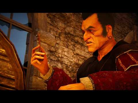 Black Desert Online Gameplay Episode 3 - Leveling Maehwa Class - 4K Resolution