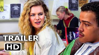 YOUNG ROCK Trailer # 2 (NEW, 2021) Dwayne Johnson, Lexie Duncan