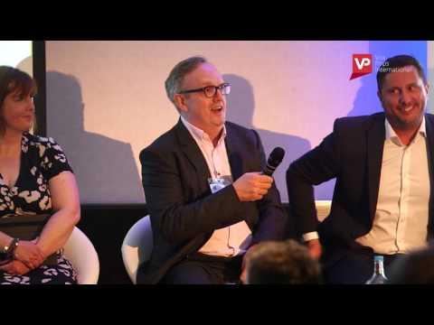 Market Research Summit 2017 - Panel - UberInsight OR Datageddon