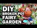 Diy Fairy Garden, Corinne Vs Pin mp3