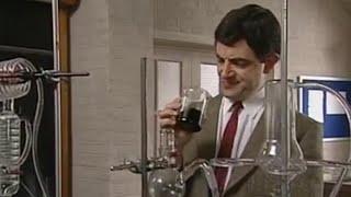 Back to School Mr. Bean | Episode 11 | Classic Mr. Bean