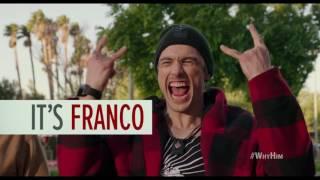 Why Him  Red Moose clip Zoey Deutch James Franco Bryan Cranston Movie