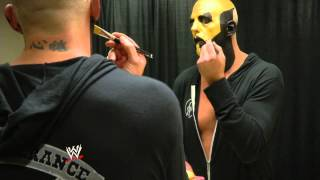 HOW TO APPLY Goldust