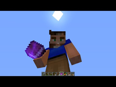 Minecraft: Episode 5: MAKE A TELEPORT BOOK with Noblewreck