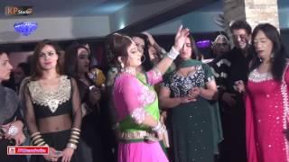 SUMBAL PERFORMING @ PAKISTANI WEDDING MUJRA PARTY