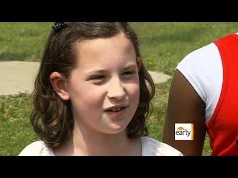 Unique challenges military kids face