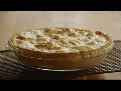 How to Make Old Fashioned Peach Pie | Pie Recipe | Allrecipes.com