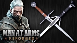Dante's Rebellion Sword (Devil May Cry) - MAN AT ARMS