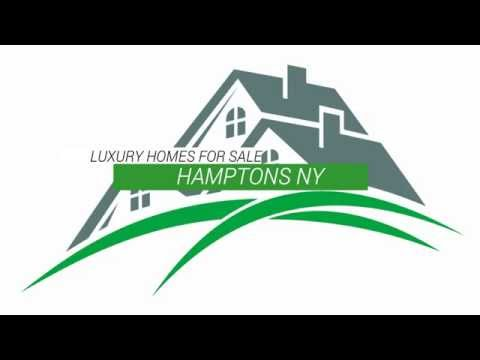 Houses For Sale in the Hamptons - East Hampton NYC