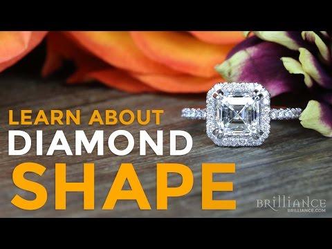 Which Diamond Shape Should You Choose?