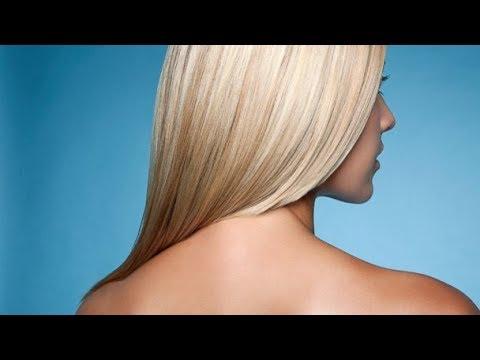 Hair Mask for Dry Damaged Hair & Split Ends - Hair Care & Treatment  ✓