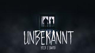 BOZZA x SAMRA - UNBEKANNT  (prod. by Beatgees)