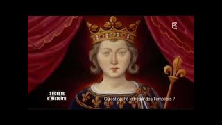 Le Secret Des Templiers  Le Trsor Perdu  Documentaire En Franais