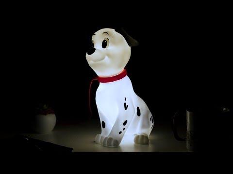 101 Dalmatians Lamp | Paladone