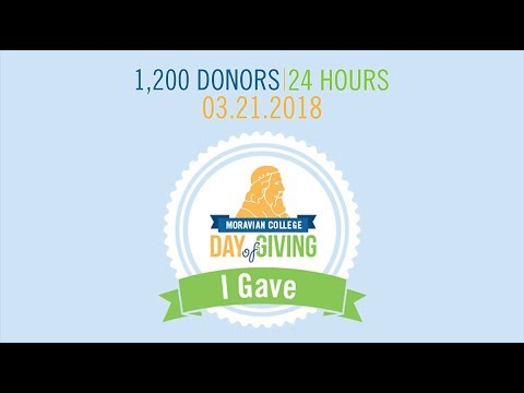 Thank You Hounds! #MCGiveDay 2018