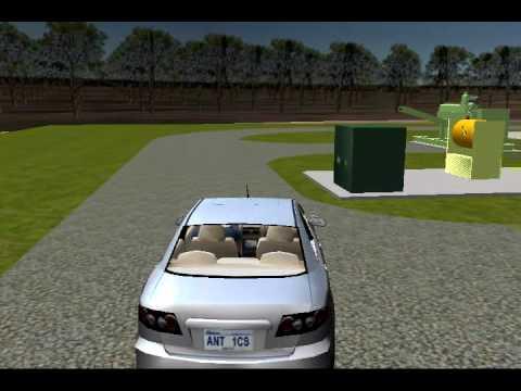 Sketchup and Google Earth animation