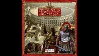 Provincia Romana UN-Boxing unboxing