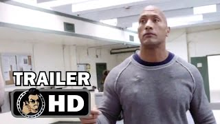ROCK AND A HARD PLACE Official Trailer (2017) Dwayne Johnson HBO Documentary Movie HD