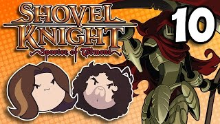 Shovel Knight: Specter of Torment: Loser - PART 10 - Game Grumps