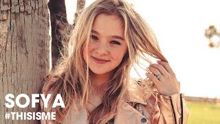 Shopping and Singing with Sofya! - This Is Me
