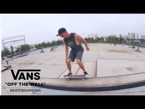 SPACE | 50/50 Video Contest | VANS